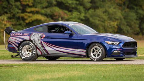 ford mustang cobra jet drag car wallpapers  hd