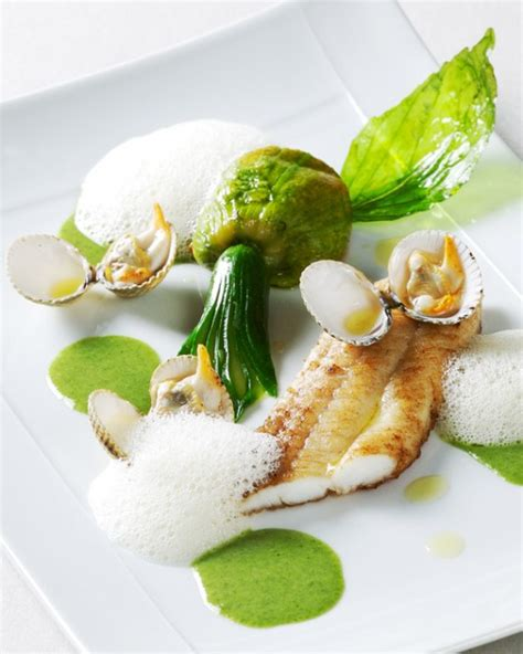 sole cuisine the most beautiful food dining creations of the moment sole food and food