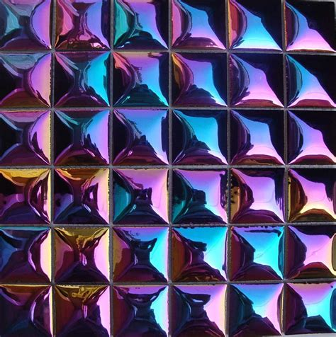 Colorful Floor Tile by Wholesale Porcelain Tile Mosaic Iridencent Tiles Floor