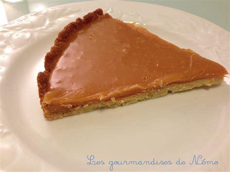 tarte au caramel beurre sal 233 les gourmandises de n 233 mo