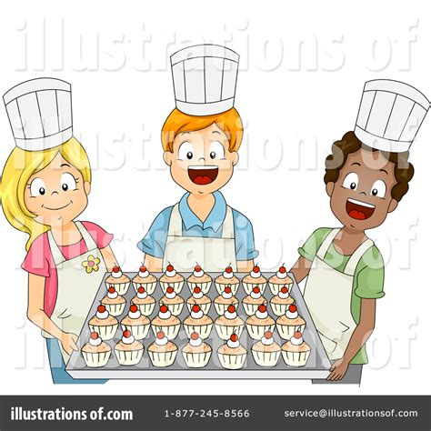 Home Economics Clipart #1080954 - Illustration by BNP ...