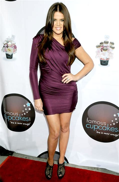 Slimming Down   Khloe Kardashian's Body Evolution   Us Weekly