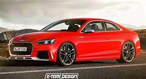 Audi A5 Rs : audi 39 s latest a5 coupe dressed up in virtual rs guise ~ Medecine-chirurgie-esthetiques.com Avis de Voitures