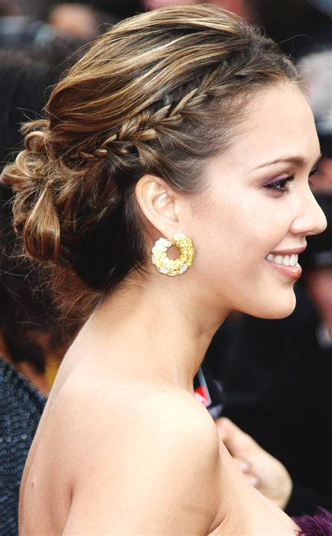 Of The Updo Hairstyles by 10 Best Oscar Updo Hairstyles Of All Time Pretty