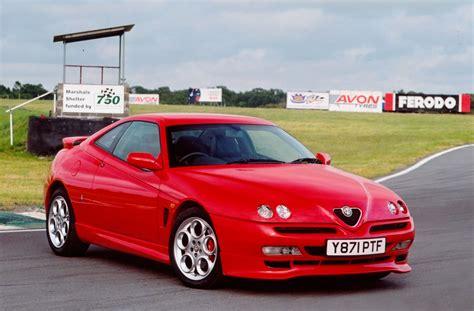 Alfa Romeo V6 by Alfa Romeo Gtv 3 2 V6 24v Alfa Romeo Gtv Gran Turismo