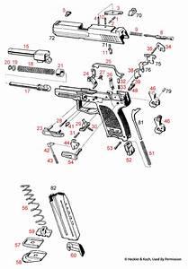 Usp Compact 45