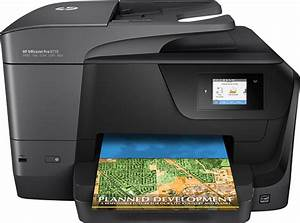 Hp Officejet 8710 Printer Features  Specs And Manual