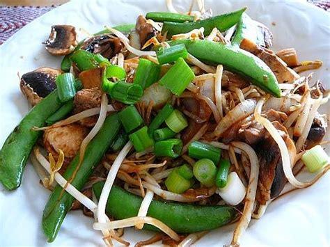 chop suey au porc de marilouise passion recettes