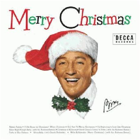 review bing crosby merry christmas sputnikmusic