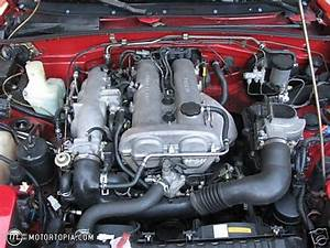 Engine Bay Questions   Miata