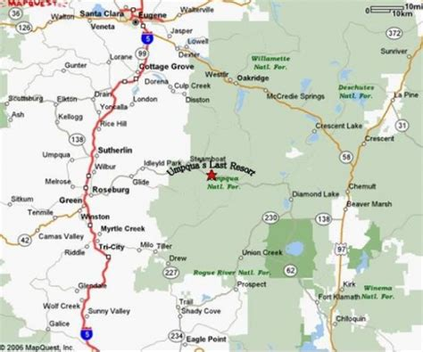 21 new oregon cascade mountains map swimnova