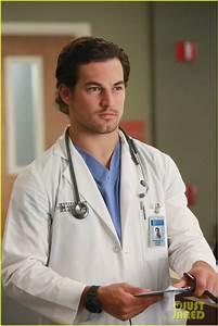 Giacomo Gianniotti Promoted to 'Grey's Anatomy' Series ...