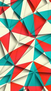 Abstract, Vector, Mobile, Wallpaper, Hd