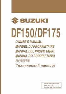 Suzuki Df250ap Service Manual : manual google epub free on