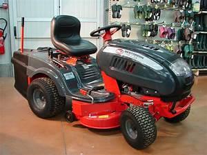 Tracteur Tondeuse Bricomarch Tracteur Agricole