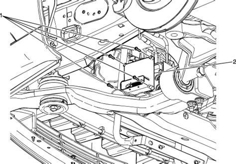 repair guides anti lock brake system module autozone