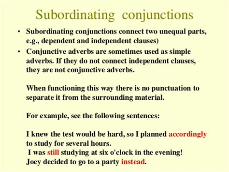U Boat In A Sentence by Sentences With Subordinating Conjunctions Pictures To Pin