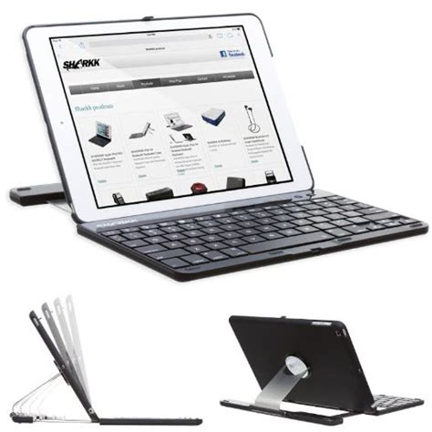 The Best Keyboard Cases For Ipad Air 2