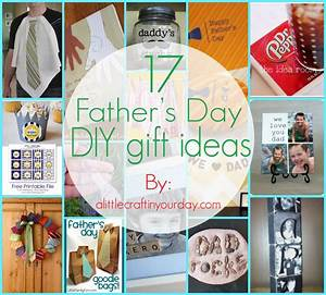 17 fathers day diy gifts a craft in your day