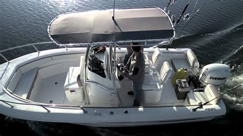 Triumph Boats Youtube by Triumph 215 Cc Youtube
