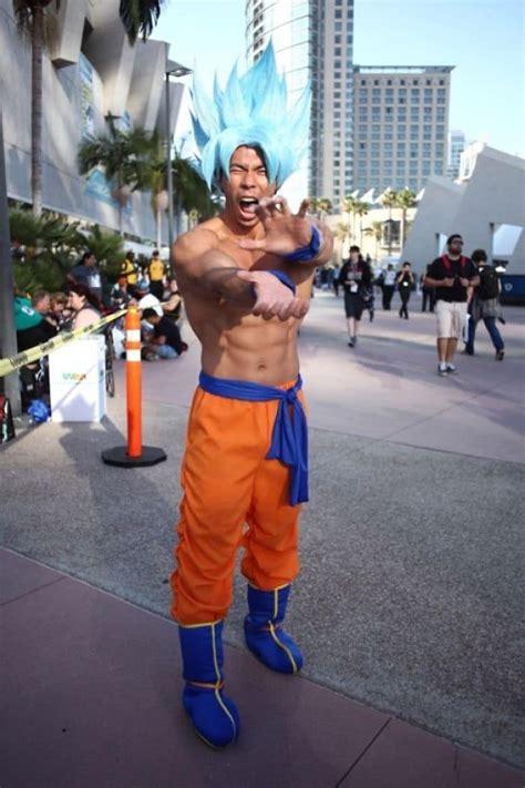cosplays  san diego comic