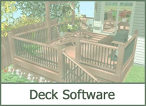 free deck designer programs with software to design a house