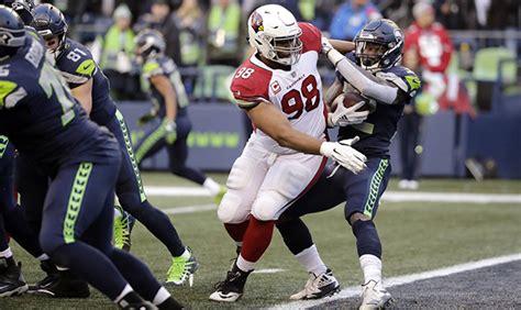 rapid reactions cardinals lose season finale  seahawks