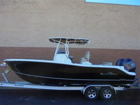 Nautic Star Boat Dealers In Michigan nautic star 25 xs boats for sale in michigan