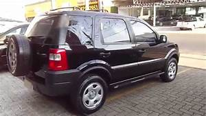 Ford Ecosport Xls 1 6 8v  Flex  2007