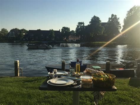 Woonboot Gezonken Woerden by Haal Die Bbq Maar Tevoorschijn Dit Zijn De Barbecue