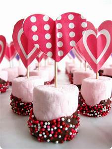 8 delicious Valentine's Day treats to make with your kids