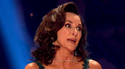 Shirley Ballas slams Craig Revel Horwood's boobs insult