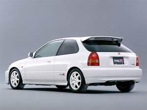 Honda Civic Type R 1997 : my perfect honda civic type r 3dtuning probably the best car configurator ~ Medecine-chirurgie-esthetiques.com Avis de Voitures