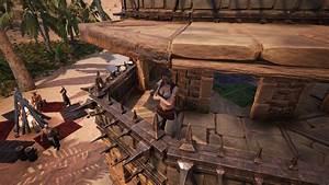 Conan Exiles Update 33 Bringt Neues Kampfsystem Und