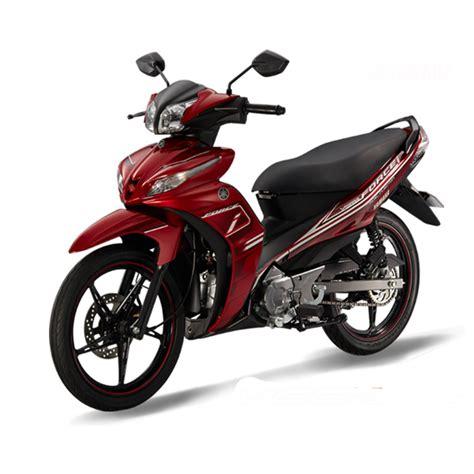 Yamaha Motorcycle Vega Force i - Emcor