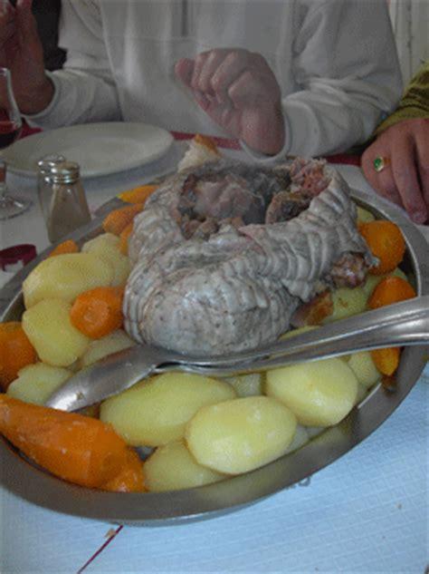 gevaudan cuisine gastronomie en gévaudan