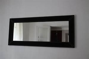 Miroir De Salon : miroir deco salon id es de d coration int rieure french decor ~ Teatrodelosmanantiales.com Idées de Décoration