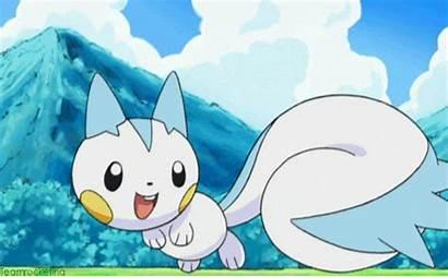 Shiny Pachirisu Pokemon Female