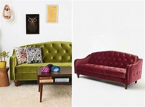 Sofa Samt Grün : 15 moderne sofas f r ein frisches ambiente zu hause ~ Michelbontemps.com Haus und Dekorationen