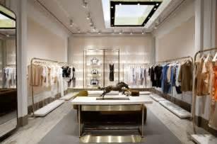 interior home store chloé boutique york retail design