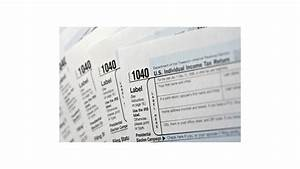Printable Income Tax Forms And Instructions