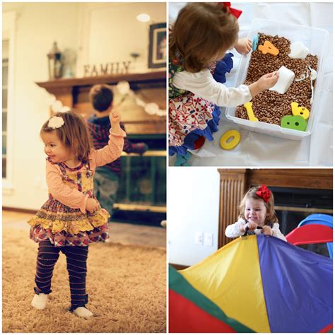 31 days of indoor activities for toddlers i can teach my 194 | Indoor Activities for Toddlers