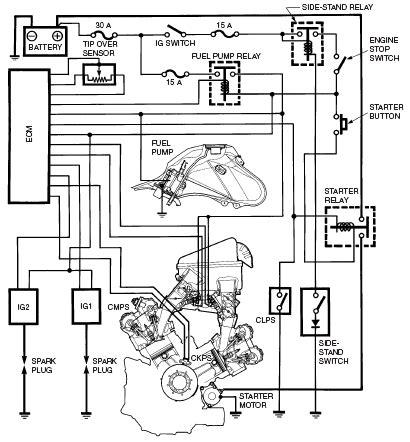 Cadillac Deville Fuel Pump Wiring Diagramcadillac