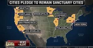 Political Pistachio: Sanctuary Cities Give a Big Middle ...