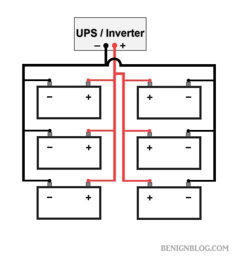 ups wiring diagram wiring diagram