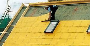 Dachisolierung Von Außen : dachd mmung mit auf zwischen oder ~ Lizthompson.info Haus und Dekorationen