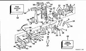 omc throttle control box diagram imageresizertoolcom With diagram of 1975 electrical omc outboard accessories control box wiring