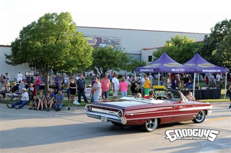 Weekend Rewind: Hot Rods and Hay…What a Day in Lincoln ...
