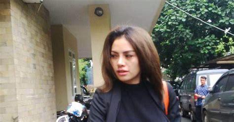 Usai Operasi Miss Nikita Mirzani Dan Dipo Latief Puasa
