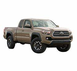 2017 toyota tacoma prices msrp invoice holdback With tacoma invoice price